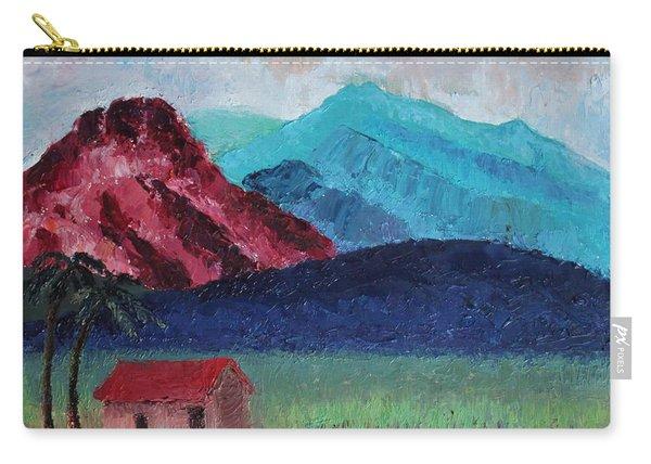 Gauguin Canigou Carry-all Pouch