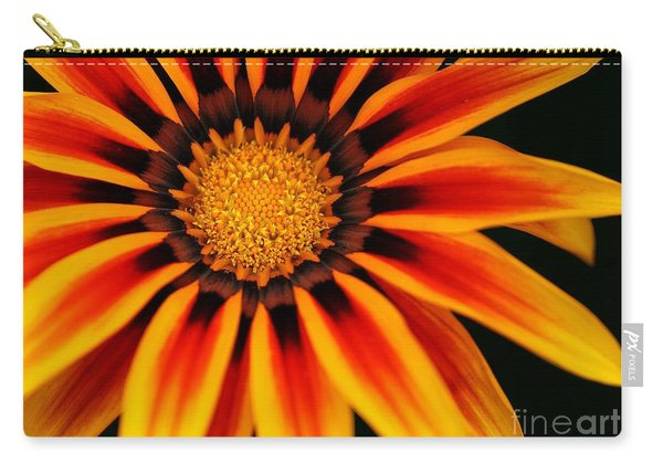 Gazania L Carry-all Pouch