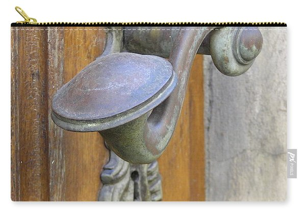 Gdansk 01 Carry-all Pouch