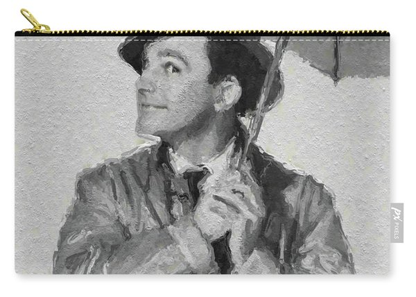 Gene Kelly, Legend Carry-all Pouch