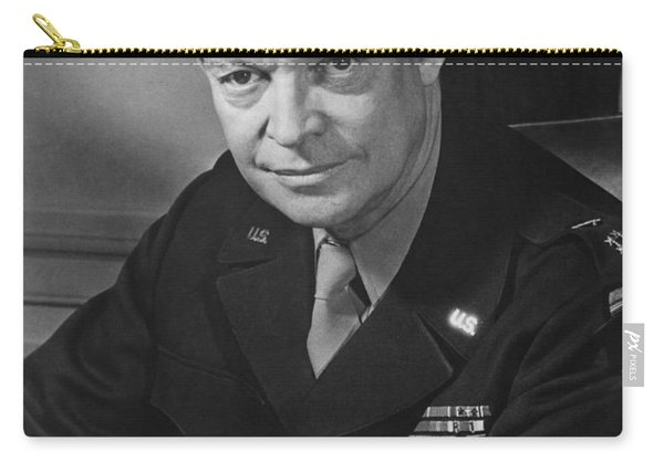 General Dwight Eisenhower Carry-all Pouch