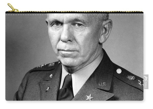 General George Marshall Carry-all Pouch