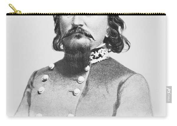 General Pickett - Csa Carry-all Pouch