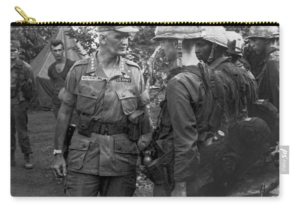 General Westmoreland Carry-all Pouch