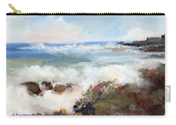Gentle Breakers Carry-all Pouch