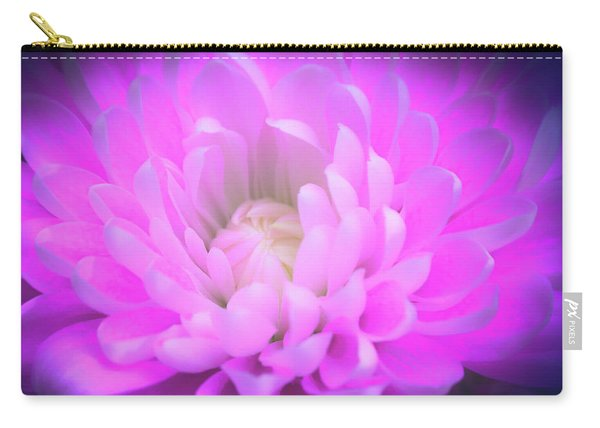 Gentle Heart Carry-all Pouch