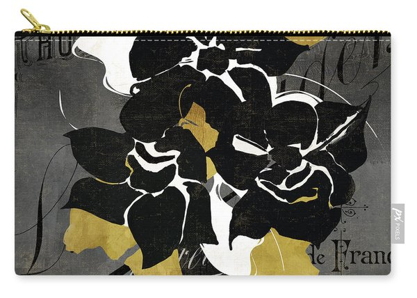 Georgette I Carry-all Pouch
