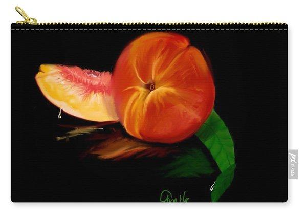 Georgia Peach Carry-all Pouch