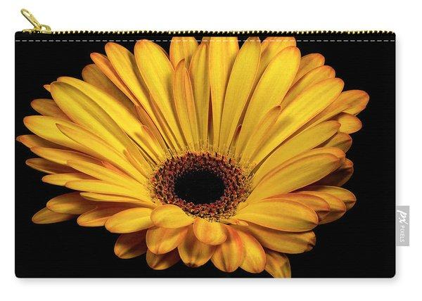 Gerber Daisy Carry-all Pouch