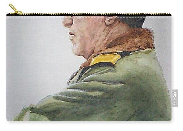 Gert Carry-all Pouch