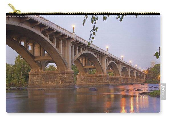 Gervais Bridge Carry-all Pouch