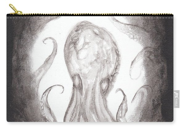 Ghostopus Carry-all Pouch