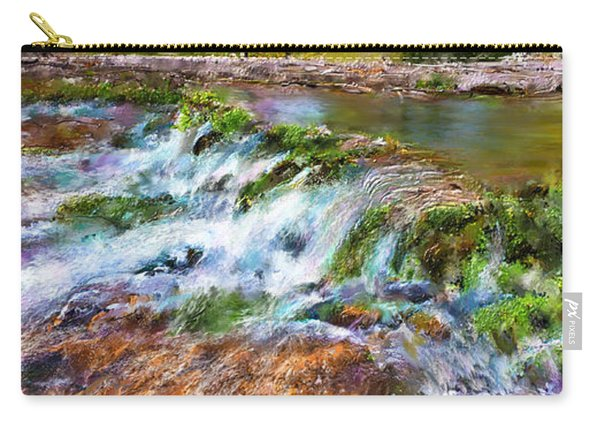 Giant Springs 2 Carry-all Pouch