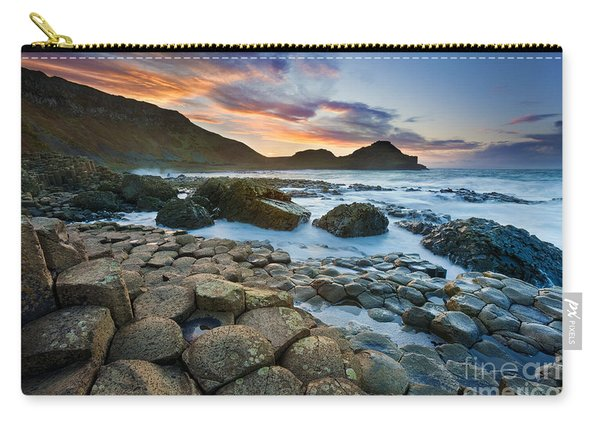 Giant's Causeway 1 Carry-all Pouch