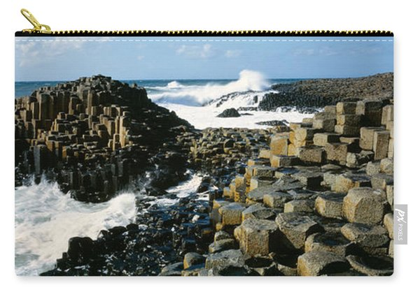 Giants Causeway, Ireland Carry-all Pouch