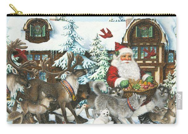 Gifts For All Carry-all Pouch