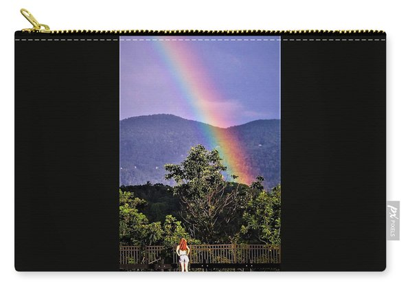 Everlasting Hope Carry-all Pouch