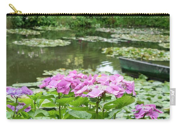 Giverny 4 Carry-all Pouch
