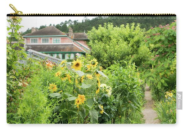 Giverny 5 Carry-all Pouch