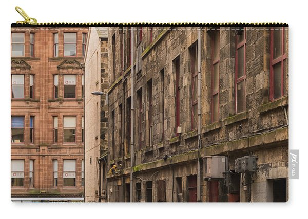 Glasgow Backstreet Carry-all Pouch