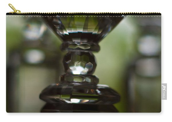Glass Montage Carry-all Pouch