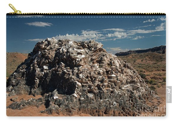 Glass Mountain Capital Reef National Park Carry-all Pouch