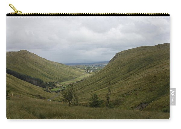Glengesh Pass Carry-all Pouch