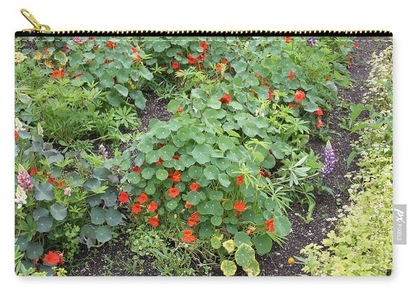 Glenveagh Castle Gardens 4278 Carry-all Pouch