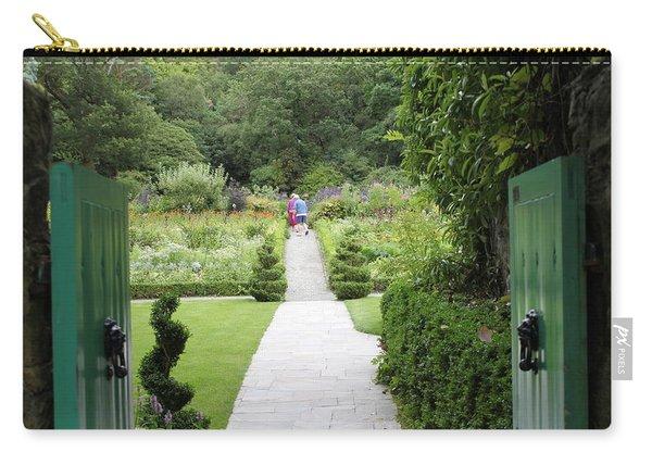 Glenveagh Castle Gardens 4272 Carry-all Pouch