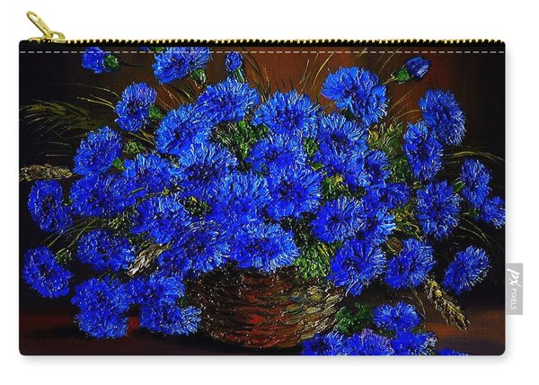 God Makes All Things Beautiful  Carry-all Pouch