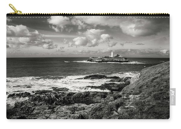 Godrevy Lighthouse 1 Carry-all Pouch