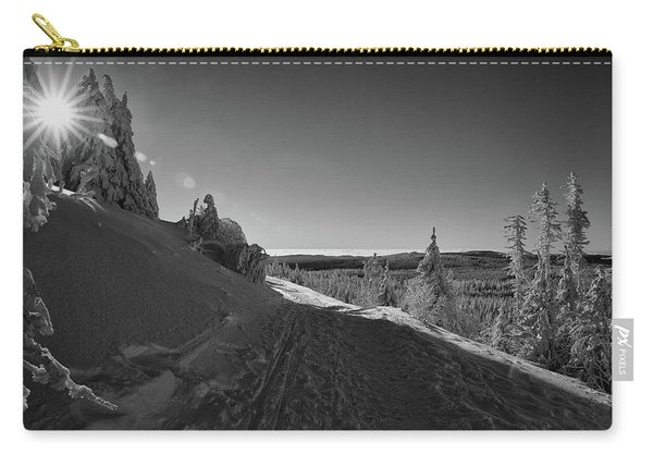 Goethe Way, Harz Carry-all Pouch