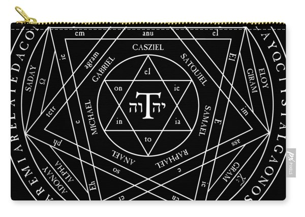 Goetia Carry-all Pouch