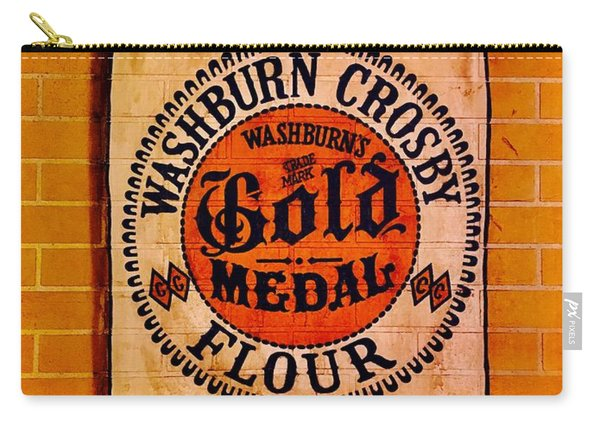 Gold Medal Flour Sign Carry-all Pouch