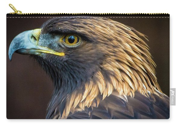 Golden Eagle 2 Carry-all Pouch