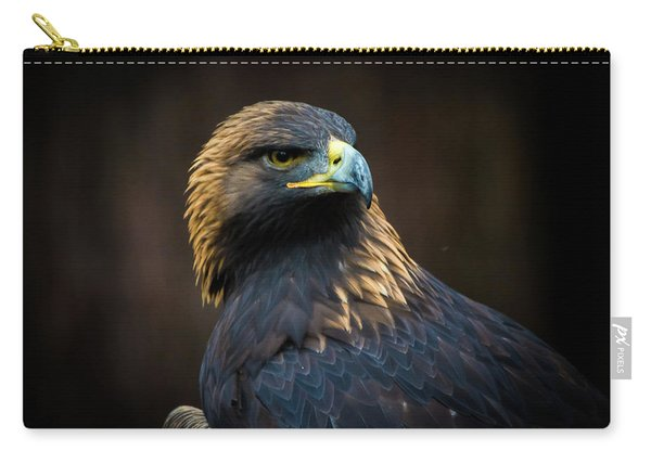 Golden Eagle 3 Carry-all Pouch