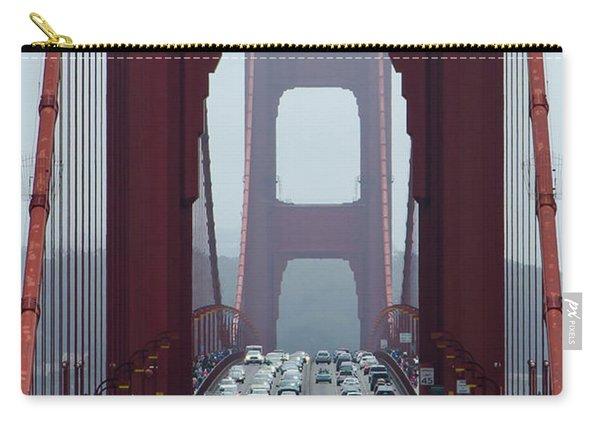 Golden Gate Bridge, San Francisco Carry-all Pouch