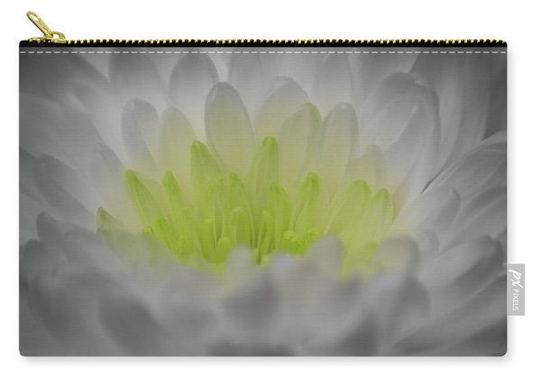 Golden Glow Carry-all Pouch