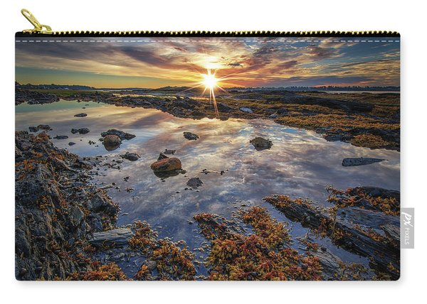 Golden Hour At Pott's Point Carry-all Pouch