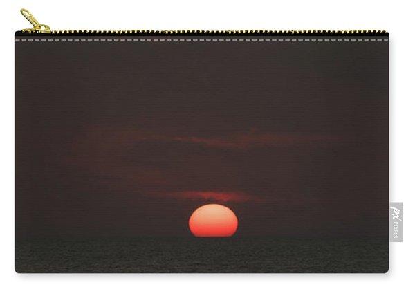 Golden Sunset Venice Florida Carry-all Pouch