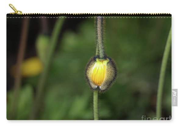 Goldengatefloral01 Carry-all Pouch