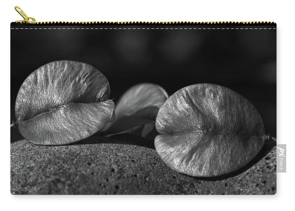 Goldenrain Leaves 2 Carry-all Pouch
