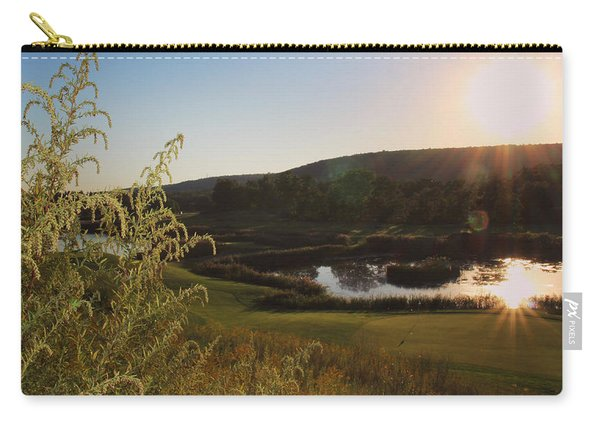 Golf - Foursome Carry-all Pouch