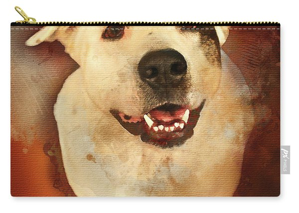 Good Dog Carry-all Pouch