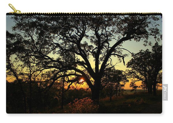 Good Night Tree Carry-all Pouch