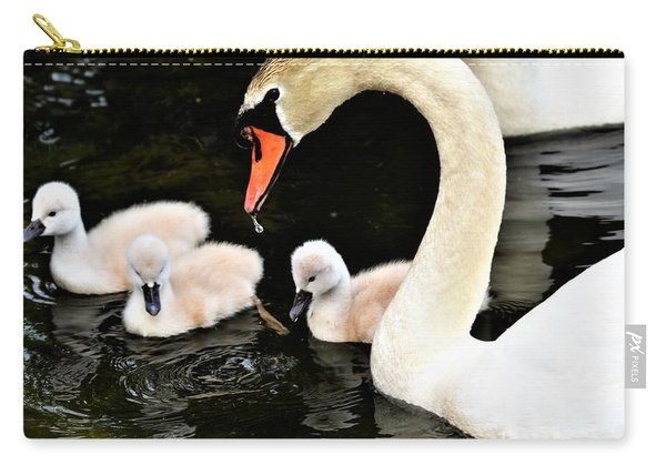 Good Parenting Carry-all Pouch