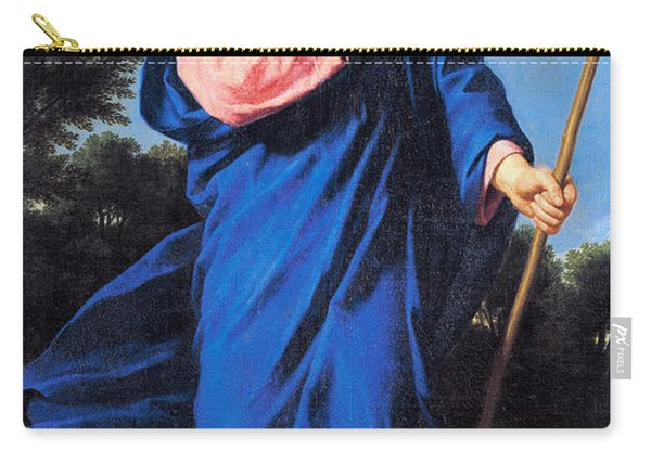 Good Shepherd Carry-all Pouch