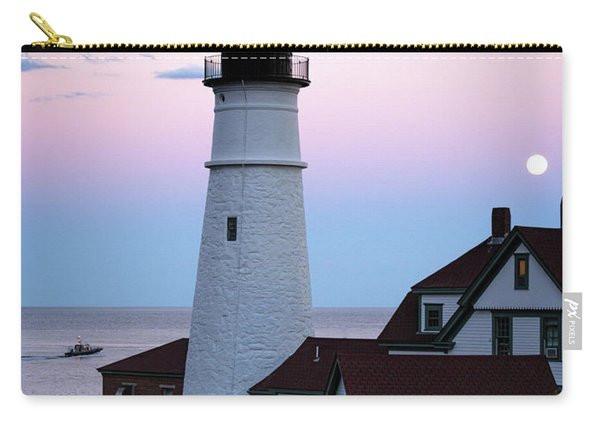 Goodnight Moon, Goodnight Lighthouse  -98588 Carry-all Pouch