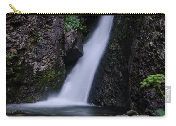 Goritsa Waterfalls-2211 Carry-all Pouch