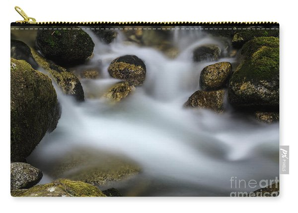 Goritsa Waterfalls-rapids 2226 Carry-all Pouch